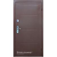 Дверь входная бронированная Steelguard Серия ANTIFROST 10 AV 3