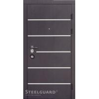 Дверь входная бронированная Steelguard Серия FORTE + AV 5