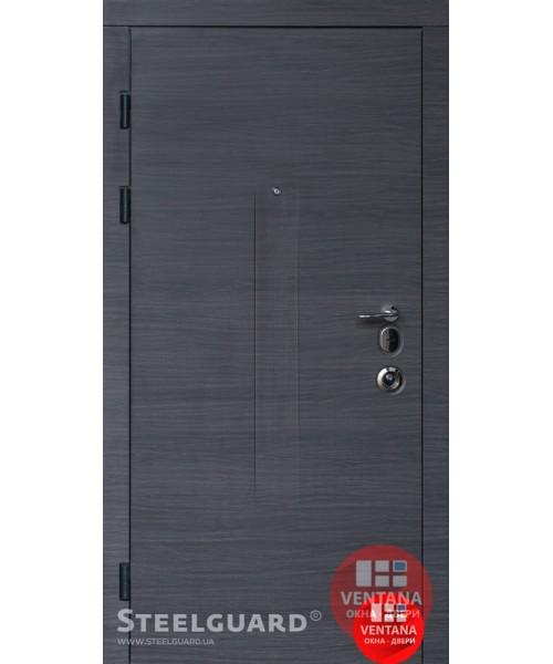 Дверь входная бронированная Steelguard Серия SOLID Barca
