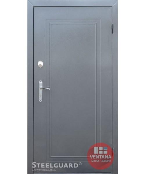 Дверь входная бронированная Steelguard Серия ANTIFROST 10 DG 2