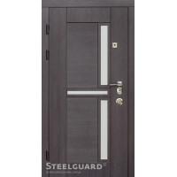 Дверь входная бронированная Steelguard Серия GUARD Neoline