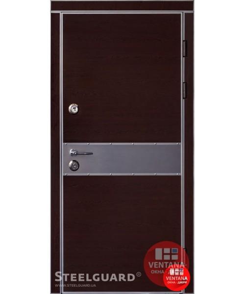 Дверь входная бронированная Steelguard Серия MAXIMA Sonora