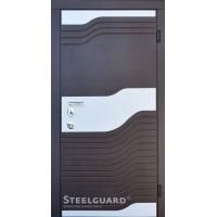 Дверь входная бронированная Steelguard Серия FORTE + Vinge