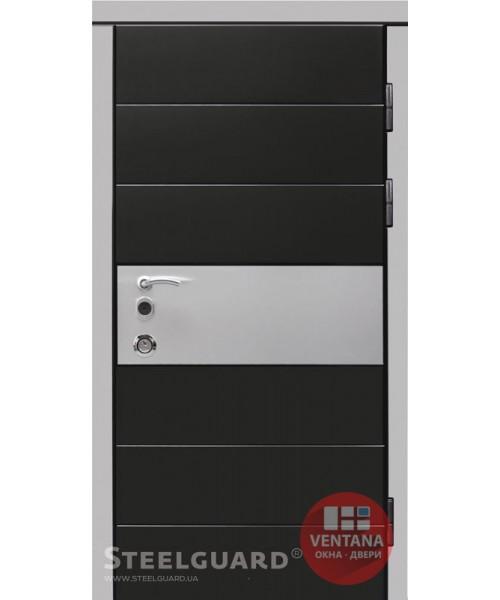 Дверь входная бронированная Steelguard Серия FORTE +  Italy