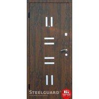Дверь входная бронированная Steelguard Серия FORZA Morze