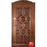 Дверь входная бронированная Steelguard Серия MAXIMA S 18