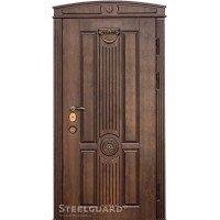 Дверь входная бронированная Steelguard Серия FORTE SG 15
