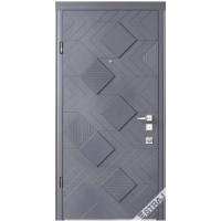 Дверь входная бронированная Berez Andora