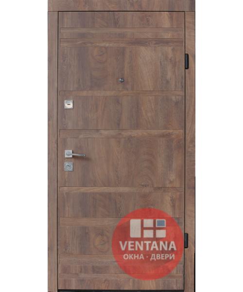 Дверь входная бронированная Berez Corsa