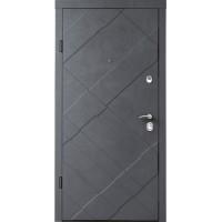 Дверь входная бронированная Berez Grand