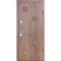 Дверь входная бронированная Berez  Каскад New
