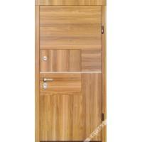 Дверь входная бронированная Berez Квадро