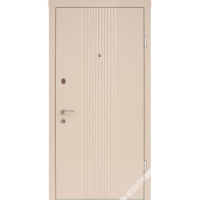 Дверь входная бронированная Berez Лайн ND
