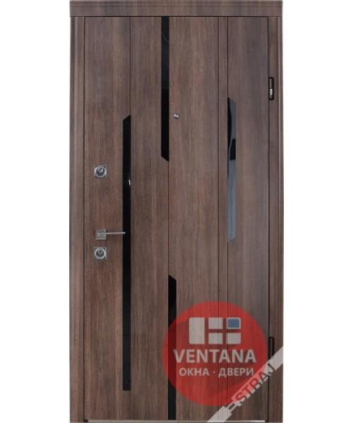 Дверь входная бронированная Berez Mirage
