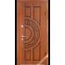 Дверь входная бронированная Berez Рассвет
