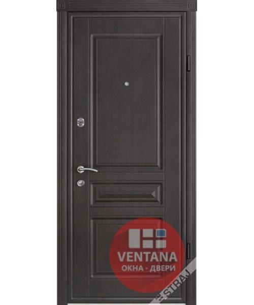 Дверь входная бронированная Berez   Рубин