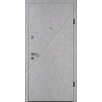 Дверь входная бронированная Berez  Sierra