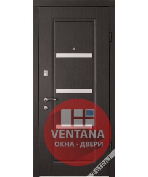 Дверь входная бронированная Berez Вена