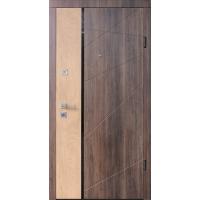Дверь входная бронированная Berez Bond
