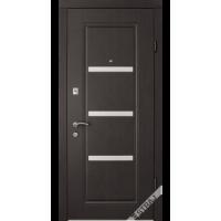 Дверь входная бронированная Berez Vena Glass