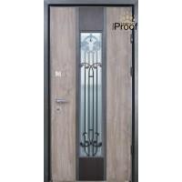 Дверь входная бронированная Страж коллекция Stability Proof Bolonia