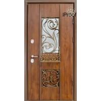 Дверь входная бронированная Страж коллекция Stability Proof Эридан