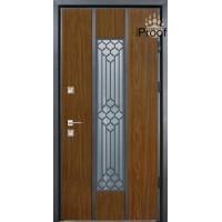 Дверь входная бронированная Страж коллекция Stability Proof Florence