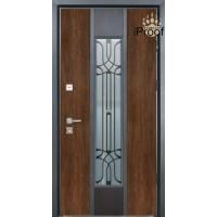 Дверь входная бронированная Страж коллекция Stability Proof Freedom