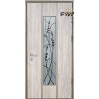 Дверь входная бронированная Страж коллекция Stability Proof Gardena