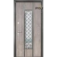 Дверь входная бронированная Страж коллекция Stability Proof Классе