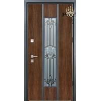 Дверь входная бронированная Страж коллекция Stability Proof Nominal