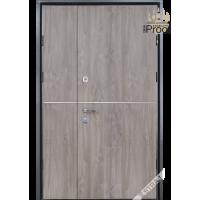 Дверь входная бронированная Страж коллекция Stability Proof 1.5 Party A Double