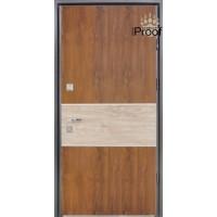 Дверь входная бронированная Страж коллекция Stability Proof Party C