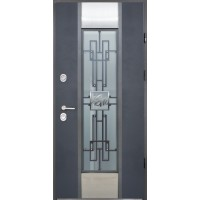 Дверь входная бронированная Страж коллекция Stability Proof  Piazze