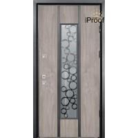 Дверь входная бронированная Страж коллекция Stability Proof  Myshell