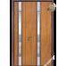 Дверь входная бронированная Страж коллекция Stability Proof 1.5 Rio Double