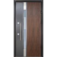 Дверь входная бронированная Страж коллекция Stability Proof Rio Z