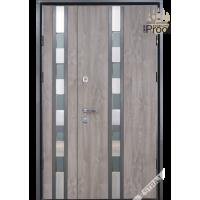 Дверь входная бронированная Страж коллекция Stability Proof 1.5 Riva Double