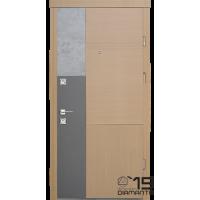 Дверь входная бронированная Страж коллекции Geometry Estela