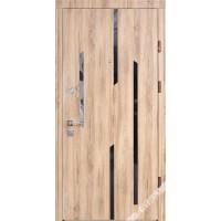 Дверь входная бронированная Страж Mirage