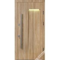 Дверь входная бронированная Страж Nika