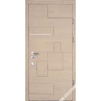 Дверь входная бронированная Страж Piramis light 1