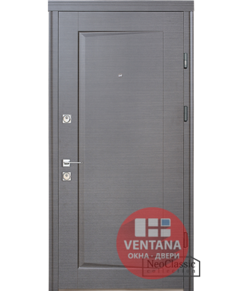 Дверь входная бронированная Страж коллекции NeoClassic Salta