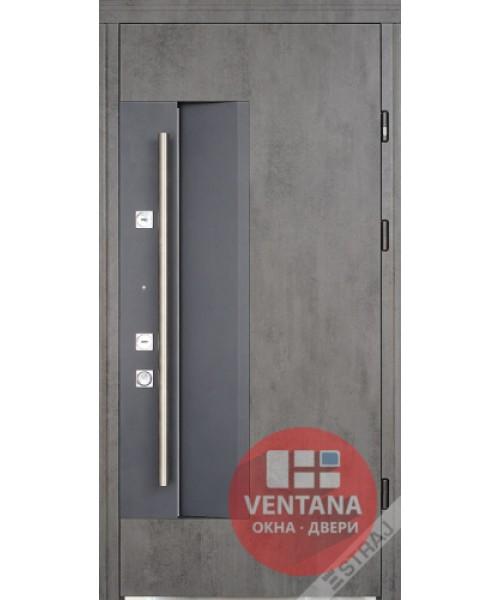 Дверь входная бронированная Страж Entra