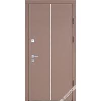 Дверь входная бронированная Страж коллекции Synergy Mela B