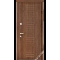 Дверь входная бронированная Страж Модель 102