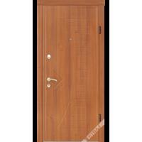 Дверь входная бронированная Страж Модель 53