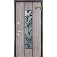 Дверь входная бронированная Страж коллекция Stability Proof Calibri