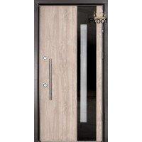 Дверь входная бронированная Страж коллекция Stability Proof Estra