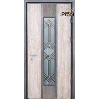 Дверь входная бронированная Страж коллекция Galiere Proof Magnet